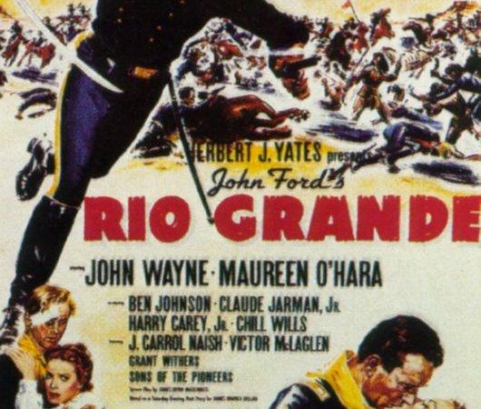 Photo du film : Rio grande
