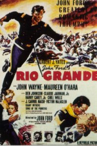 Affiche du film : Rio grande