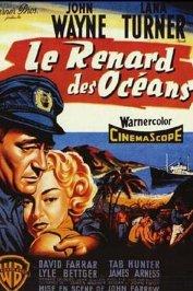 background picture for movie Le renard des Océans