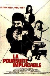 background picture for movie La poursuite implacable
