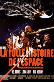 background picture for movie La Folle Histoire de l'espace