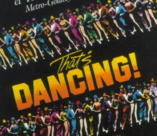 Photo du film : That's dancing