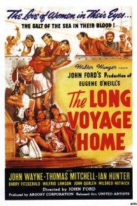 Affiche du film : Les hommes de la mer
