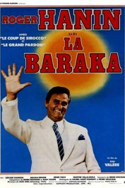 background picture for movie La baraka