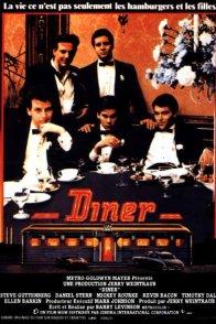 Affiche du film : Diner