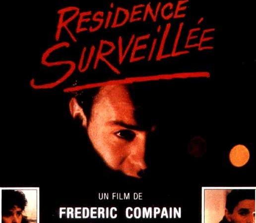 Photo dernier film  Frederic Compain