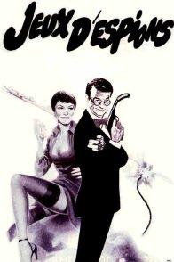 Affiche du film : Jeux d'espions