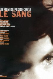 background picture for movie Le sang