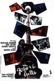 background picture for movie Un gosse de la butte