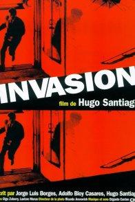 Affiche du film : Invasion