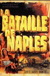 Affiche du film : La bataille de naples