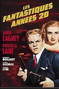Affiche du film : Les fantastiques annees vingt