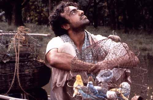 Photo du film : A l'abri de leurs ailes