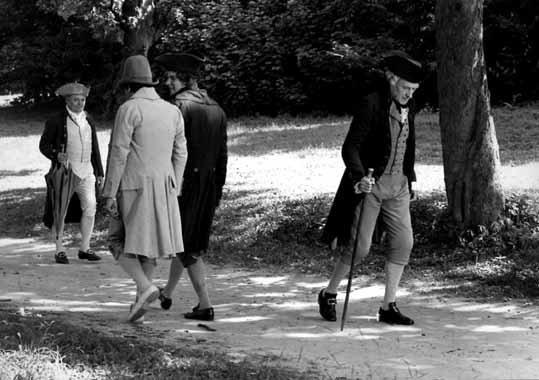 Photo du film : Les derniers jours d'emmanuel kant
