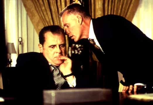 Photo du film : Nixon