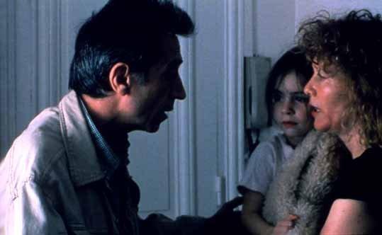 Photo du film : Le coeur fantome
