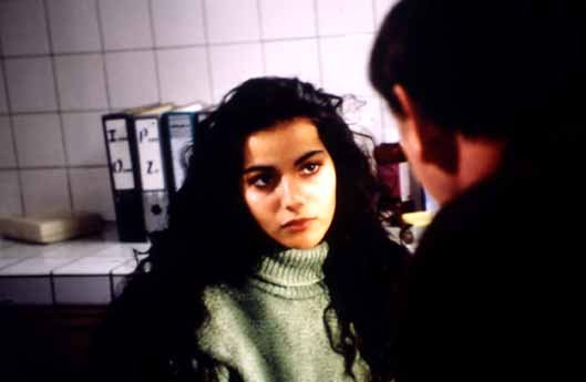 Photo dernier film Alexandra Winisky