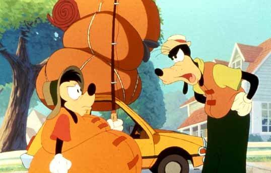 Photo du film : Dingo et Max