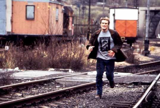 Photo dernier film  Ted Kotcheff