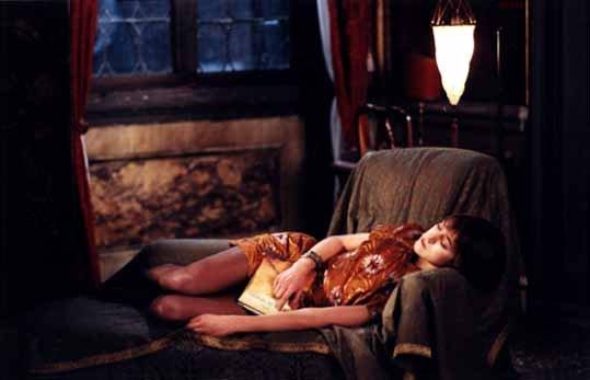 Photo du film : Anna Oz