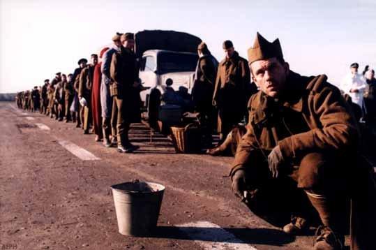 Photo du film : Le roi des aulnes