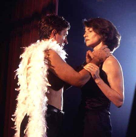 Photo du film : Asphalt tango