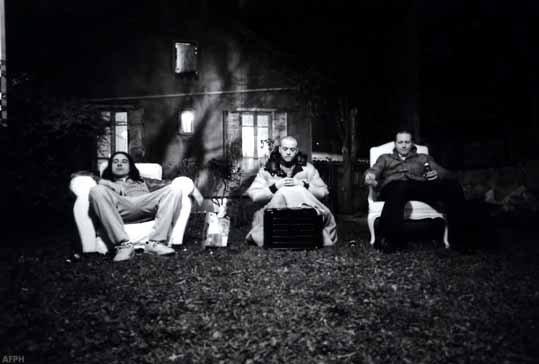 Photo du film : Adios