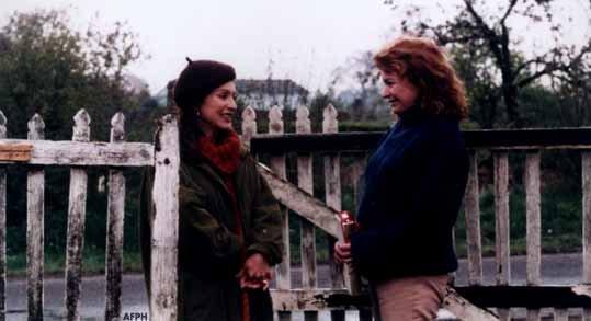 Photo du film : Marion