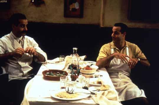 Photo du film : À Table !