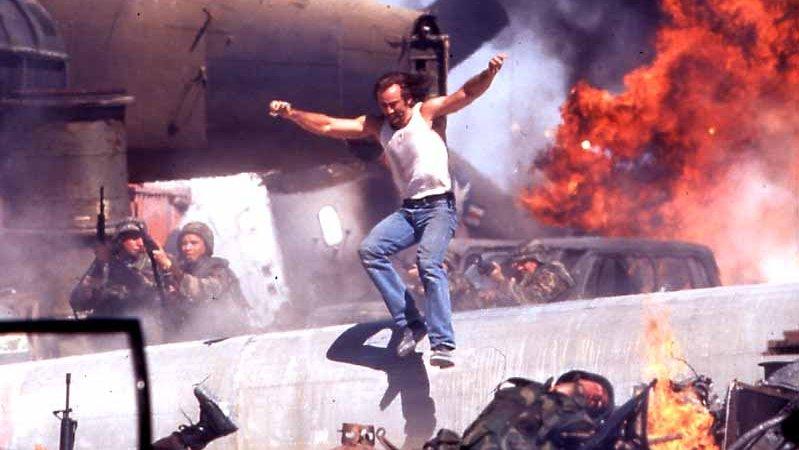 Photo du film : Les ailes de l'enfer