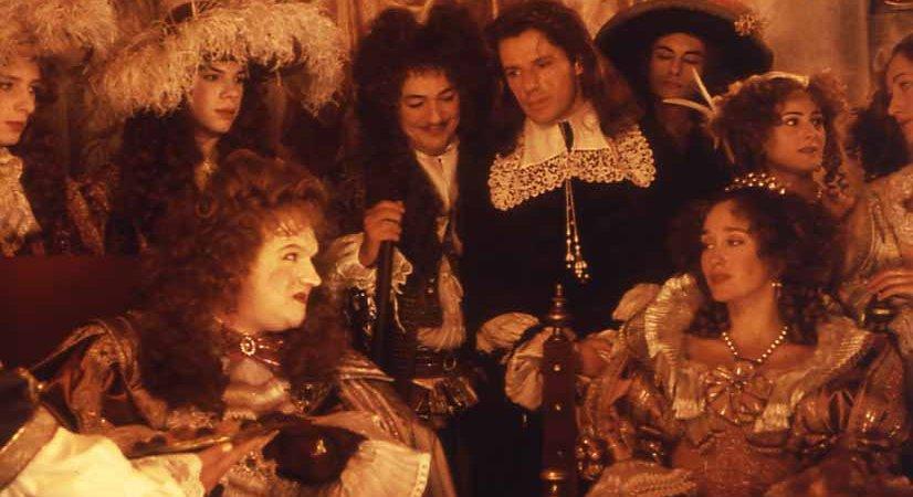 Photo du film : Marquise