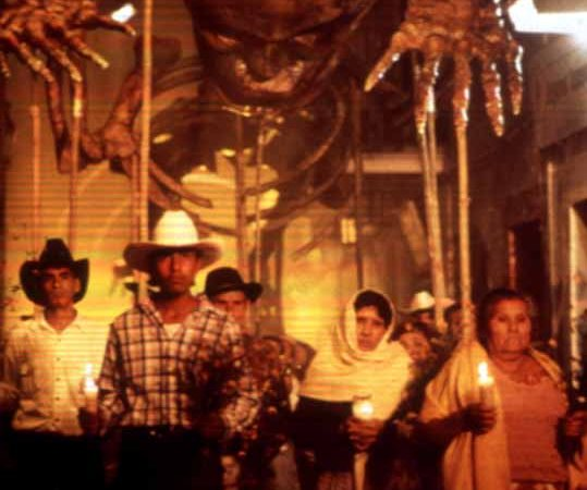 Photo du film : The Arrival