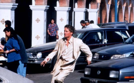 Photo du film : The game