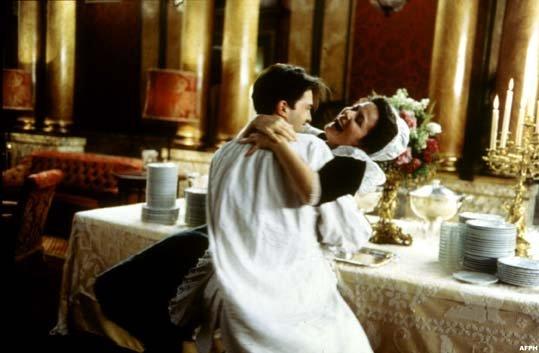 Photo du film : La femme de chambre du titanic