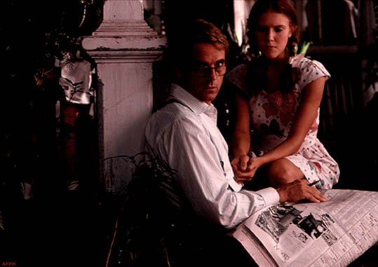 Photo du film : Lolita