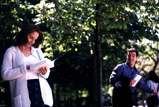 Photo du film : Petits désordres amoureux