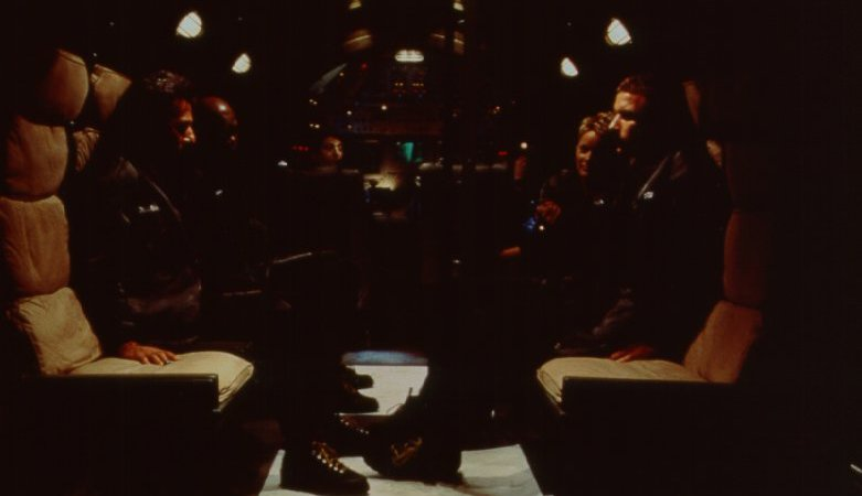 Photo du film : Sphere