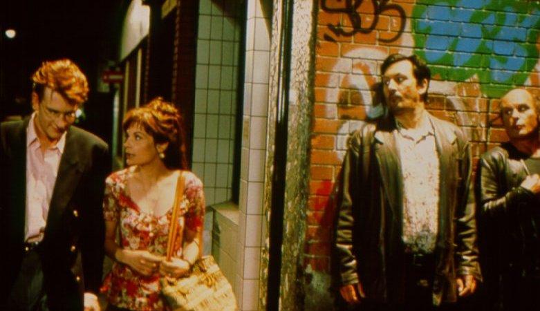 Photo du film : ... comme elle respire