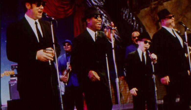 Photo du film : Blues brothers 2000