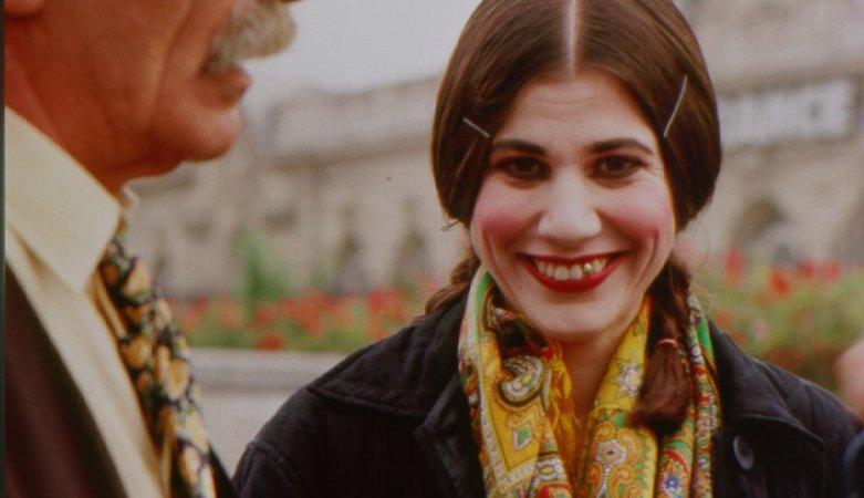 Photo du film : Vive la mariee... et la liberation du