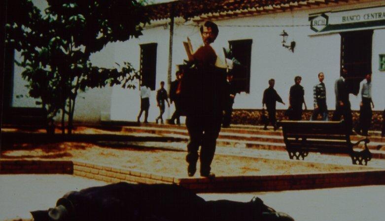 Photo dernier film  Manuel Jose Alvarez Nicolas Buenaventura