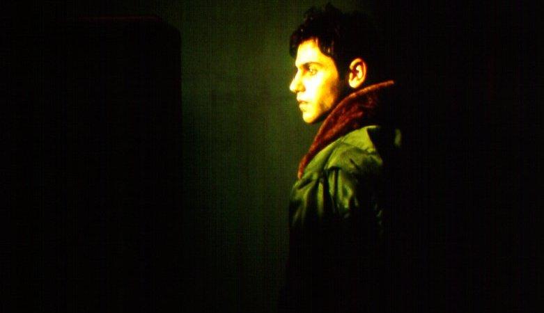 Photo du film : Coeur allume