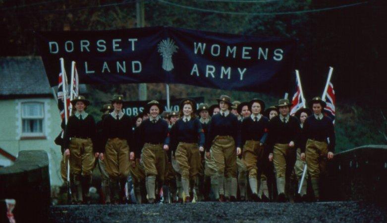 Photo du film : Trois anglaises en campagne