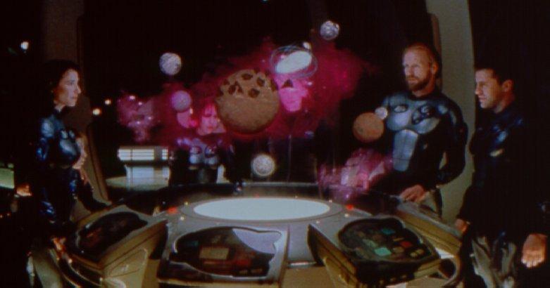 Photo du film : Perdus dans l'espace
