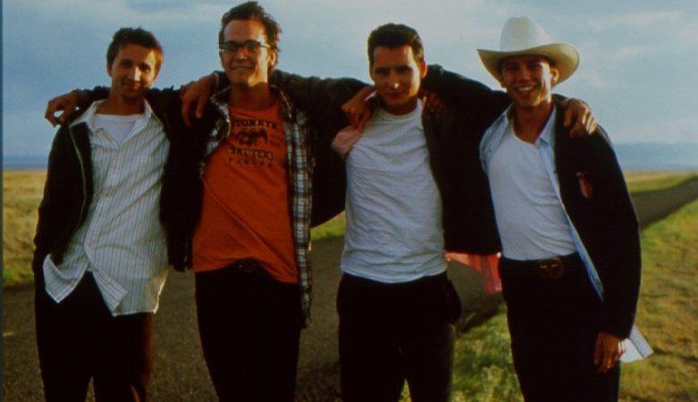 Photo du film : Dancer, texas (le reve de la ville)