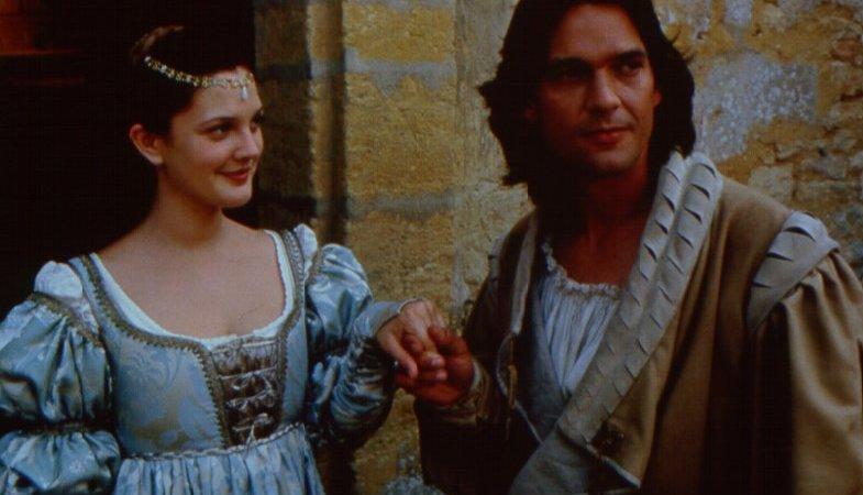 Photo du film : A tout jamais, une histoire de Cendrillon