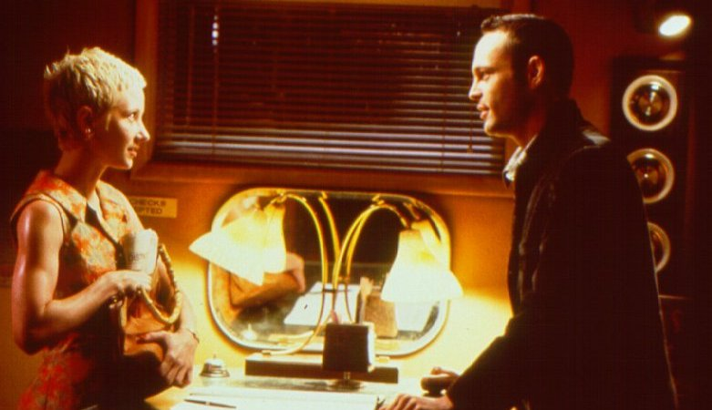 Photo du film : Psycho