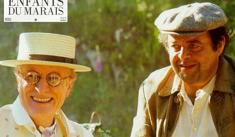 Photo du film : Les enfants du Marais