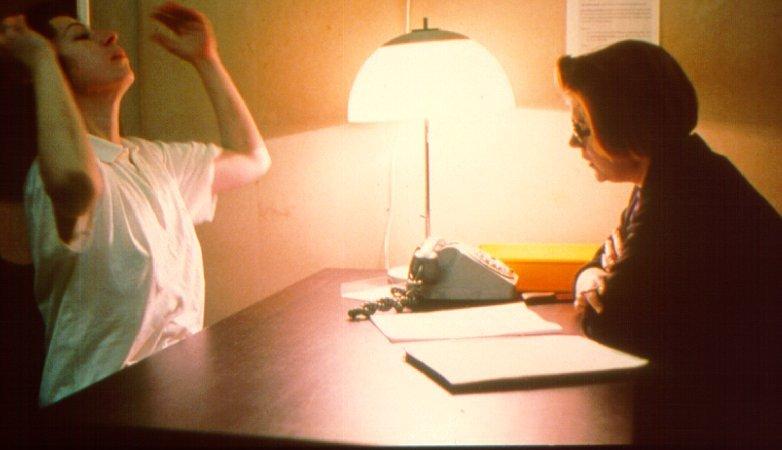 Photo du film : Muriel leferle