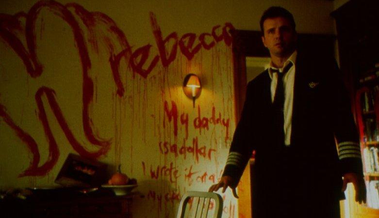 Photo du film : Premonitions